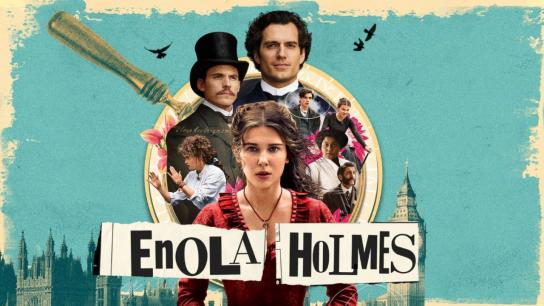 Enola Holmes (2020) Image