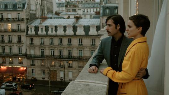 Hotel Chevalier (2007) Image