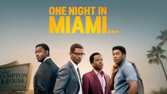 One Night in Miami... (2020) Image