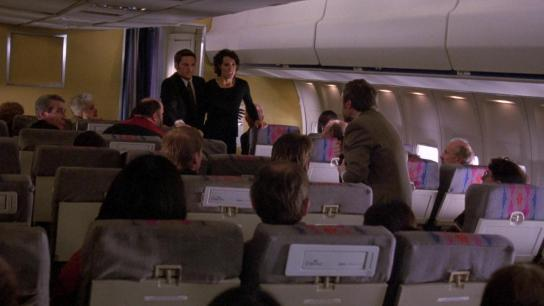 Turbulence 2: Fear of Flying (1999) Image