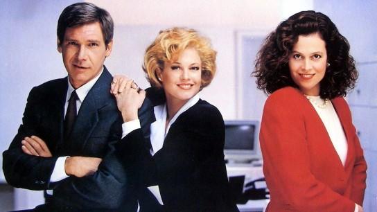 Working Girl (1988) Image