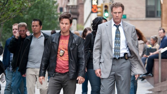 The Other Guys (2010) Image