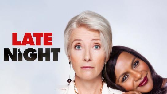 Late Night (2019) Image