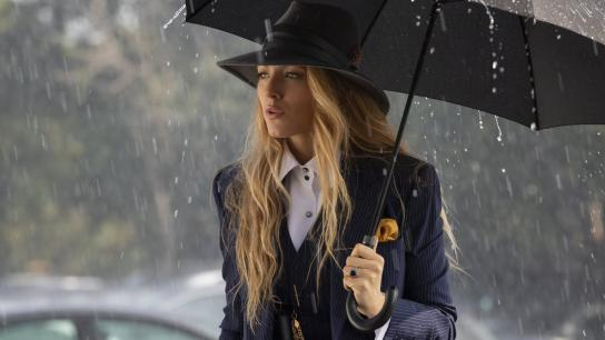 A Simple Favor (2018) Image