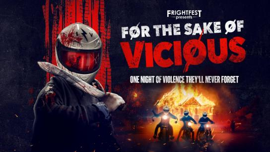 For the Sake of Vicious (2021) Image