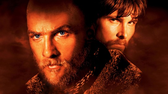 Reign of Fire (2002) Image