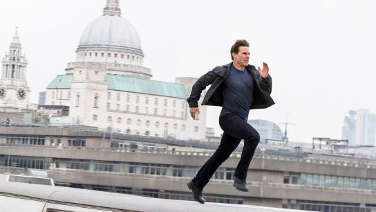 Mission: Impossible - Fallout (2018) Image