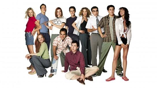 American Pie 2 (2001) Image