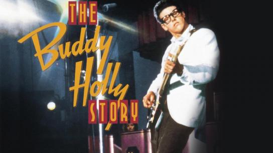 The Buddy Holly Story (1978) Image