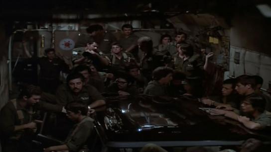 Raid on Entebbe (1976) Image