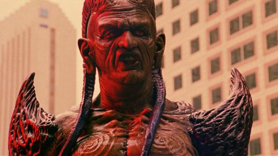 Wishmaster 4: The Prophecy Fulfilled (2002) Image