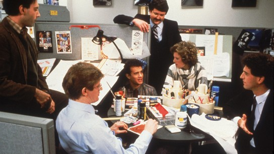 Nothing in Common (1986) Image