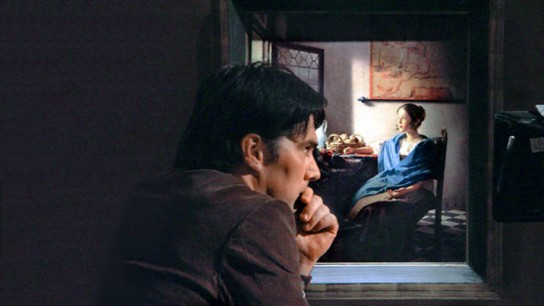 Brush with Fate (2003) Image