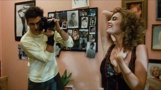 The Jigsaw Murders (1989) Image