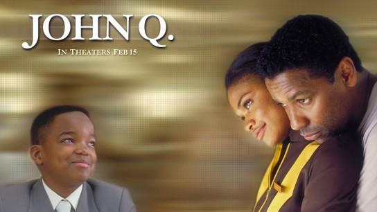 John Q (2002) Image