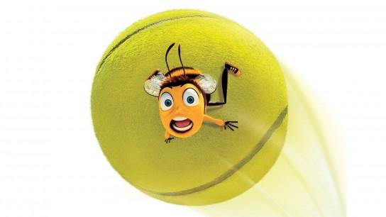Bee Movie (2007) Image