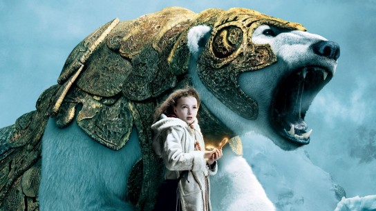 The Golden Compass (2007) Image
