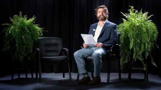 Between Two Ferns: The Movie (2019) Image