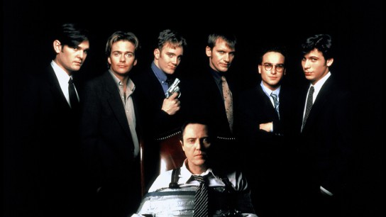 Suicide Kings (1997) Image