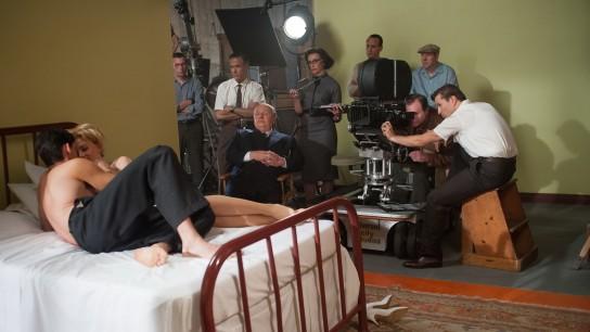 Hitchcock (2012) Image