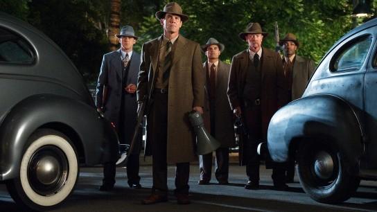 Gangster Squad (2013) Image