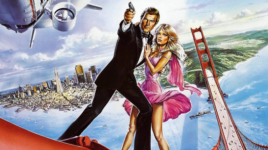 A View to a Kill (1985) Image
