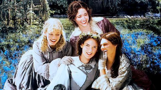 Little Women (1994) Image