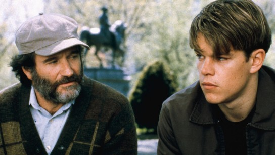 Good Will Hunting (1997) Image