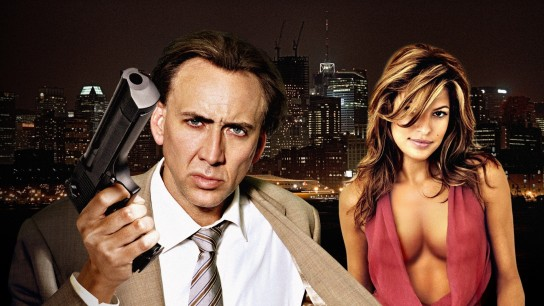 The Bad Lieutenant: Port of Call - New Orleans (2009) Image