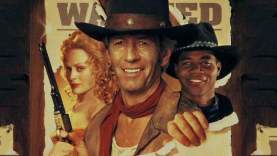 Lightning Jack (1994) Image