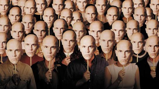 Being John Malkovich (1999) Image