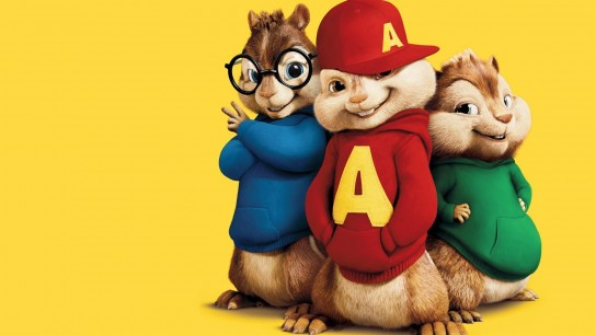 Alvin and the Chipmunks (2007) Image