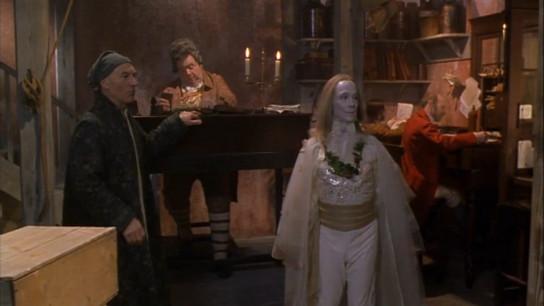 A Christmas Carol (1999) Image