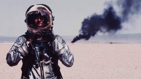 The Right Stuff (1983) Image