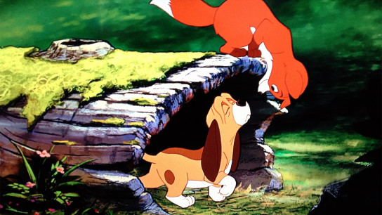 The Fox and the Hound (1981) Image