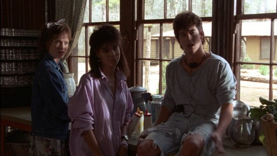 Friday the 13th Part VI: Jason Lives (1986) Image