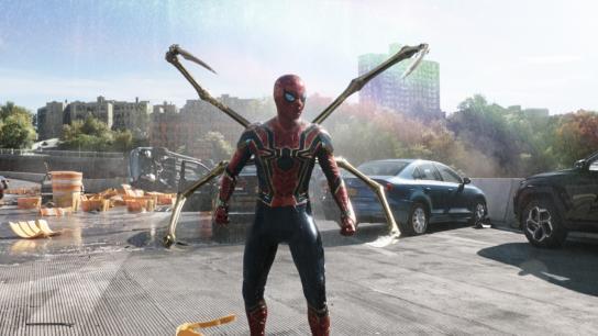 Spider-Man: No Way Home (2021) Image