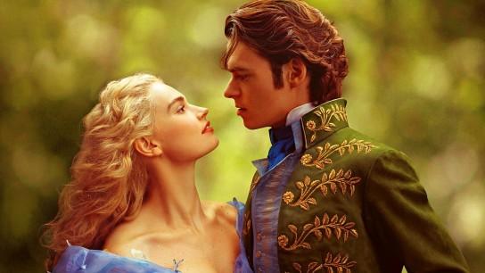 Cinderella (2015) Image