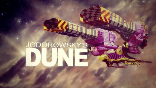 Jodorowsky's Dune (2013) Image