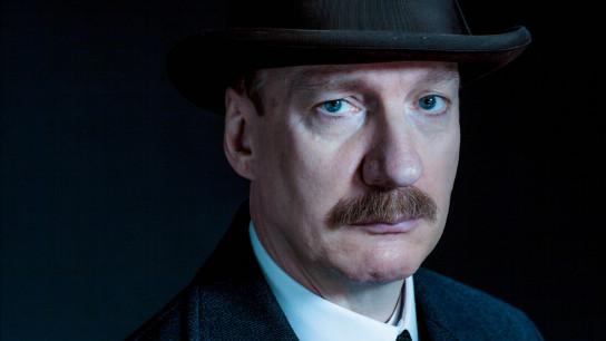 An Inspector Calls (2015) Image