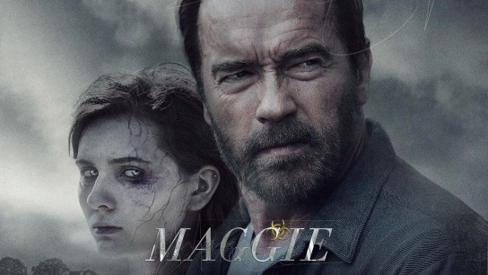 Maggie (2015) Image