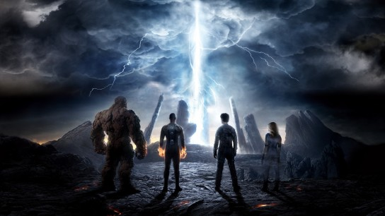Fantastic Four (2015) Image