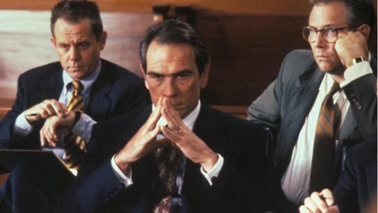 The Client (1994) Image