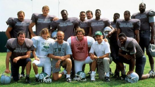 Necessary Roughness (1991) Image