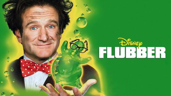 Flubber (1997) Image
