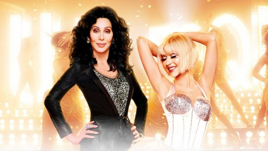 Burlesque (2010) Image