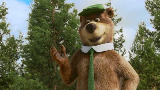 Yogi Bear (2010) Image