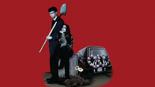 Just Buried (2007) Image
