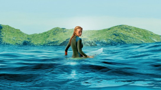 The Shallows (2016) Image