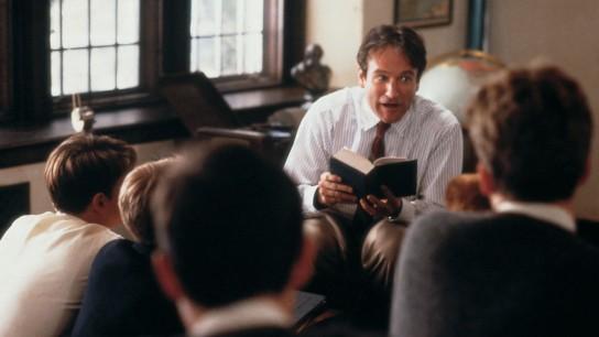 Dead Poets Society (1989) Image